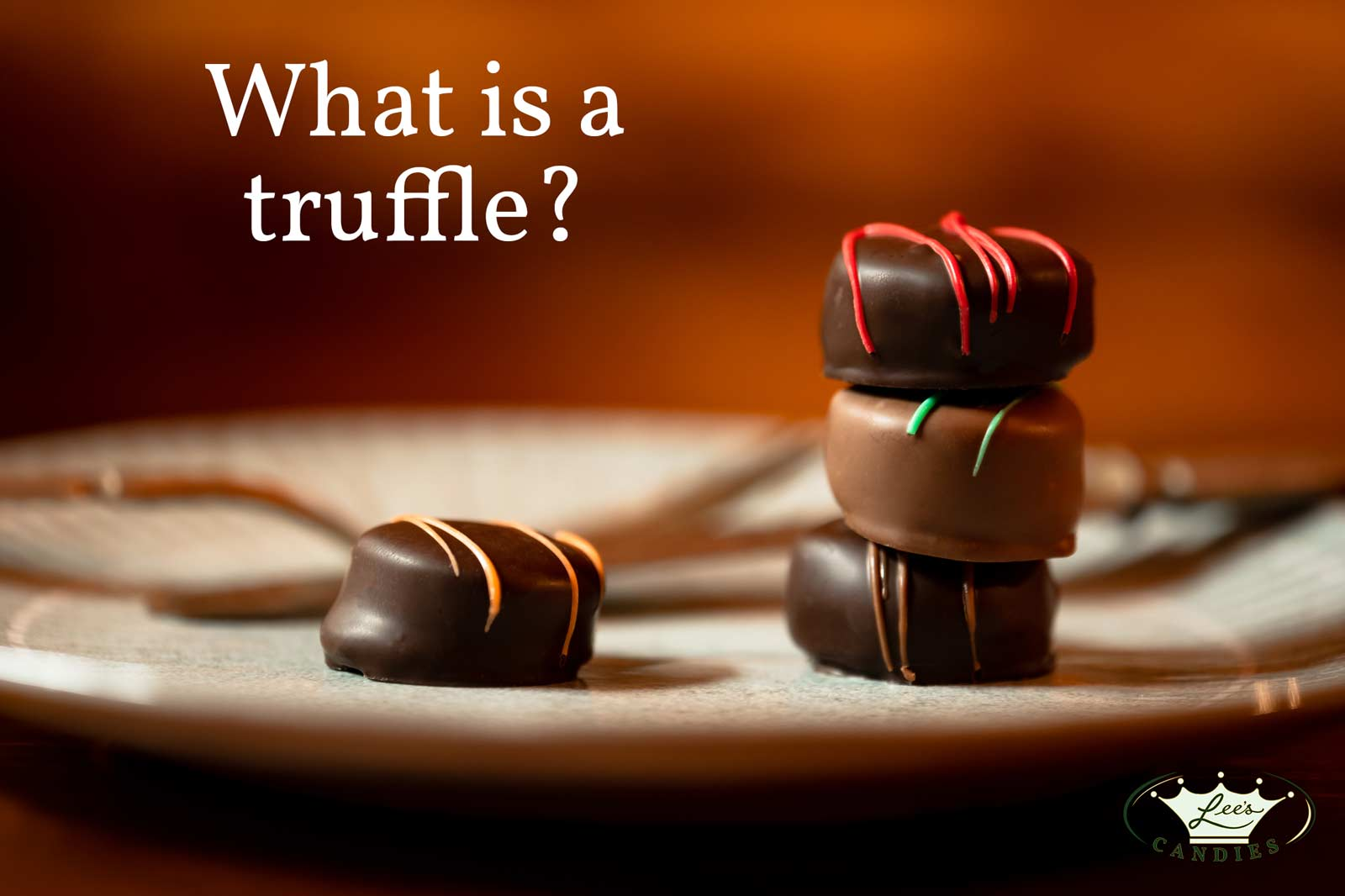 What is a Chocolate Truffle?